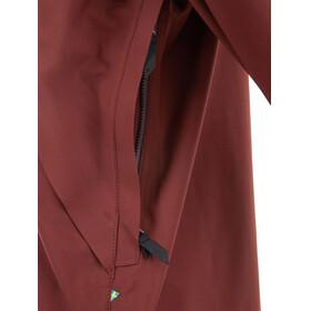 Klättermusen Allgrön - Veste Homme - rouge